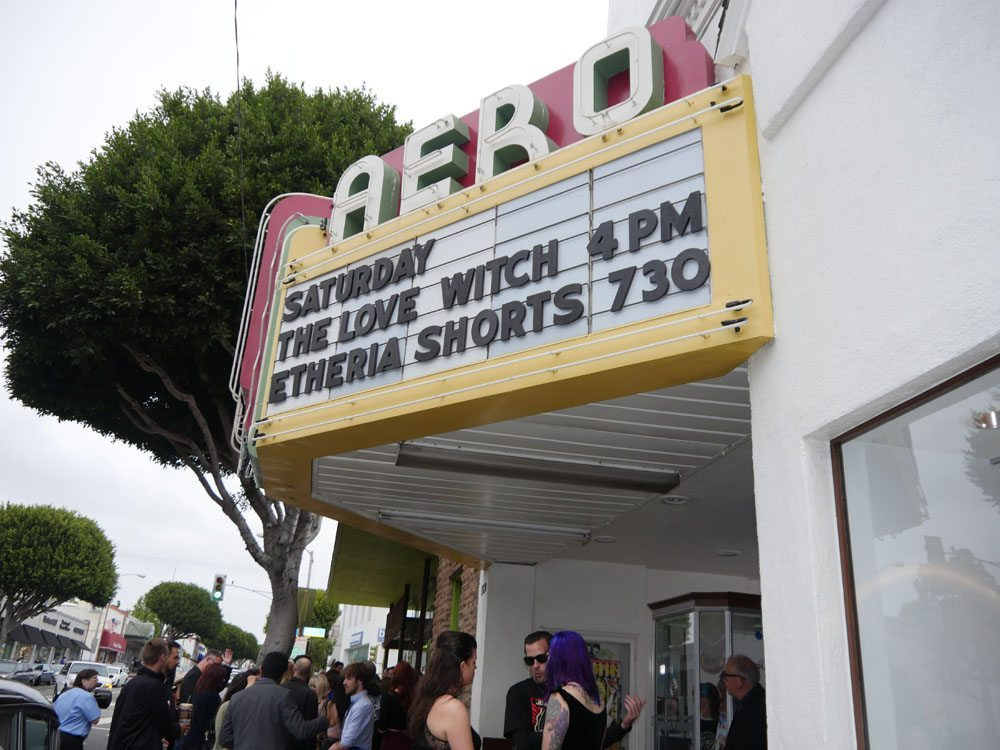 P103024803 - Etheria Film Night Coverage: The Love Witch - Exclusive Photos and Interview with Anna Biller; Winners Announced!
