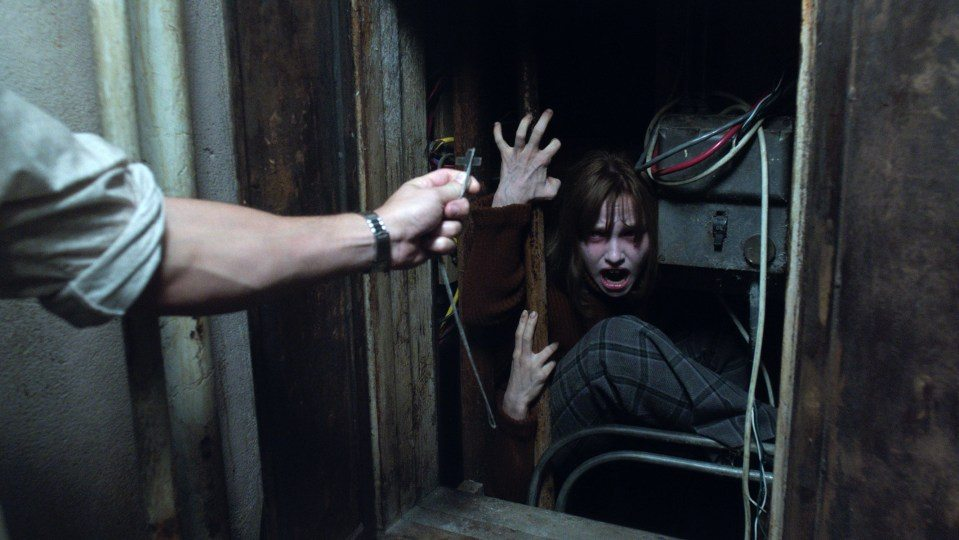 The Conjuring 2 33 - 7 Scary Supernatural Netflix Movies To Watch With THE CONJURING 3