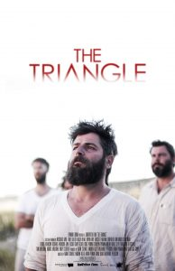 Triangle Poster 194x300 - Dread Central's Best and Worst Horror Films of 2016
