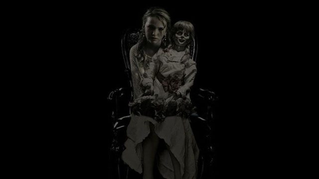 annabelle 2 505s - Annabelle 2 - First Behind-the-Scenes Images!