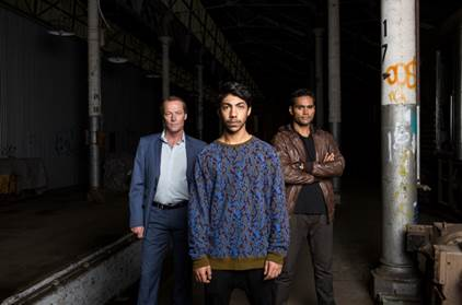 cleverman S2 - ABC TV and SundanceTV Announce a Second Season of Cleverman