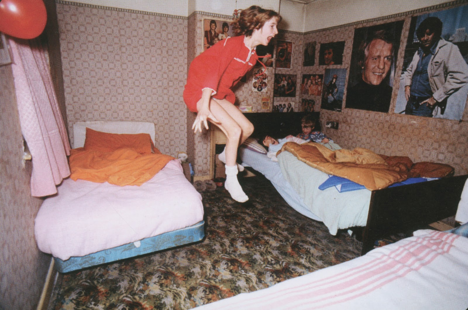 enfield poltergeist - The Warren Files: Exploring the Famous Real Life Cases of the Paranormal Investigators