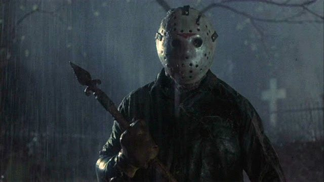 friday - Friday the 13th Part VI: 30 Years On and Why Jason Still Lives