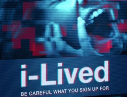 ilived uk s - Second Sight Reveals i-Lived Release on UK DVD, VOD, and Download