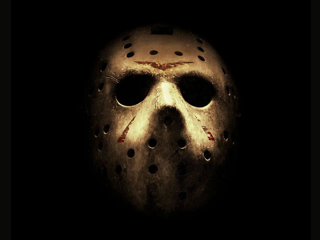 jason mask - 25 Possible Friday the 13th TV Series Scenarios