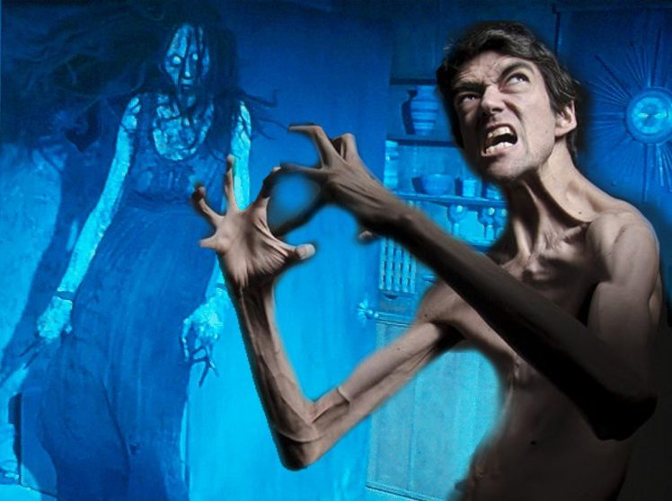 javiet botet mama - Creature Performer Javier Botet Joins The Mummy and Stephen King's It