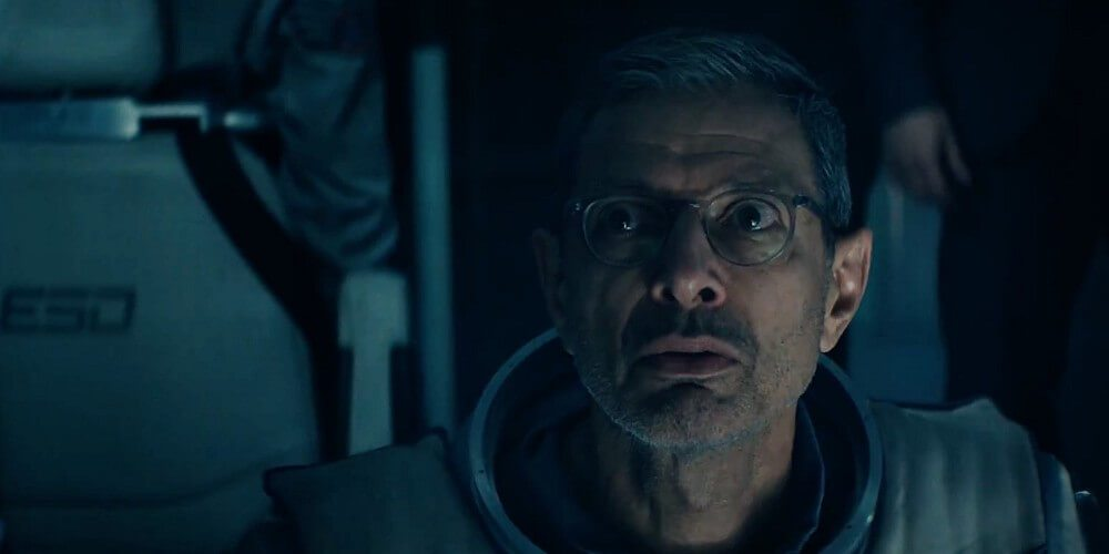jeff goldblum independce day resurgnce 1 - Celebrate the Uh Release of Independence Day: Resurgence by Uh Making Your Own Jeff Goldblum Uh Memes