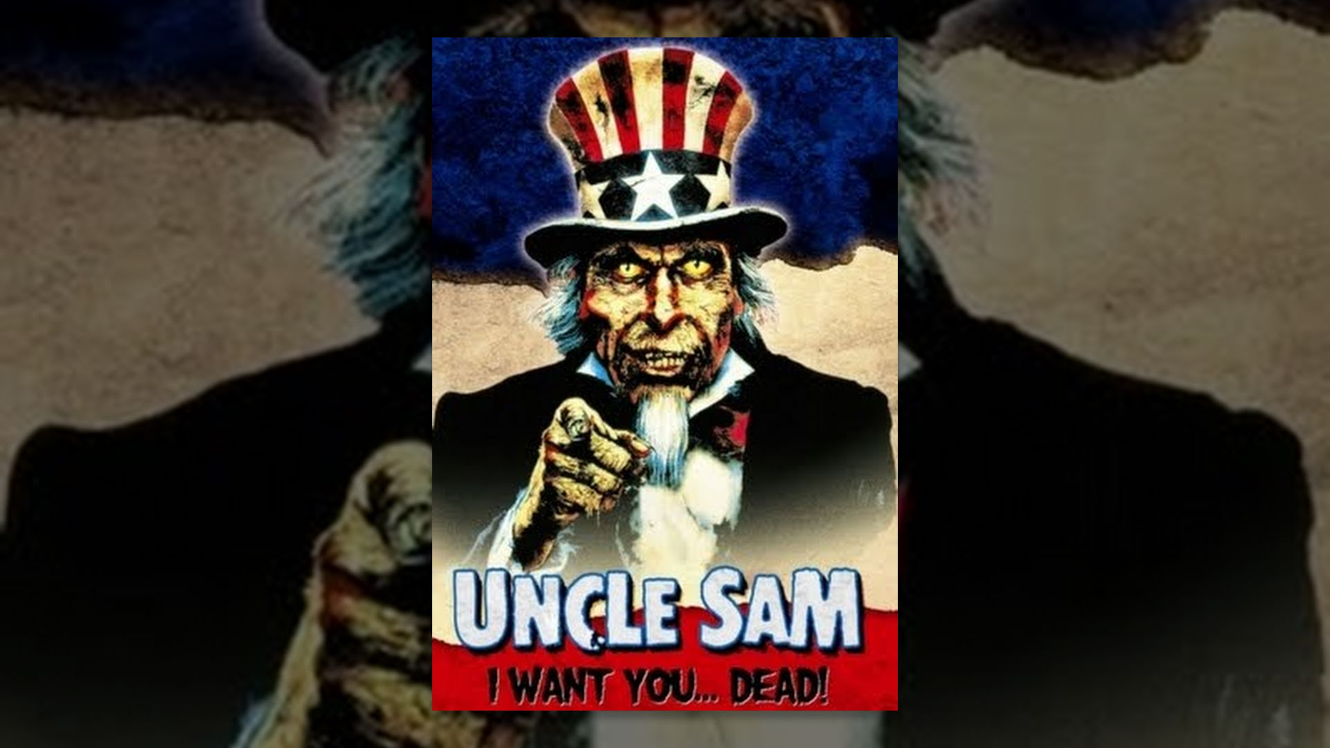 """maxresdefault 2 - Celebrate the 4th of July with Uncle Sam Actor David """"Shark"""" Fralick"""