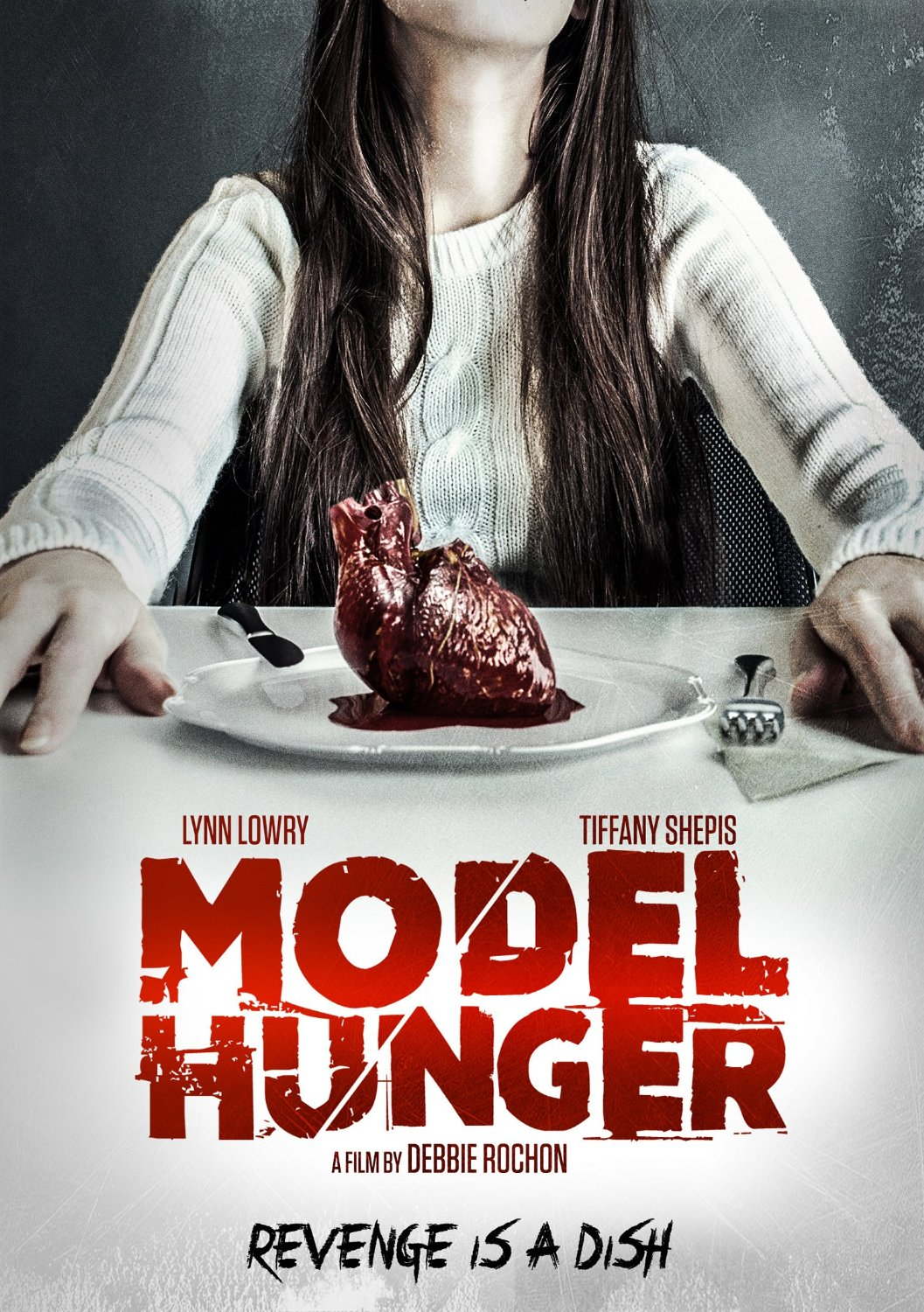 model hunger - Exclusive: Debbie Rochon Talks Model Hunger