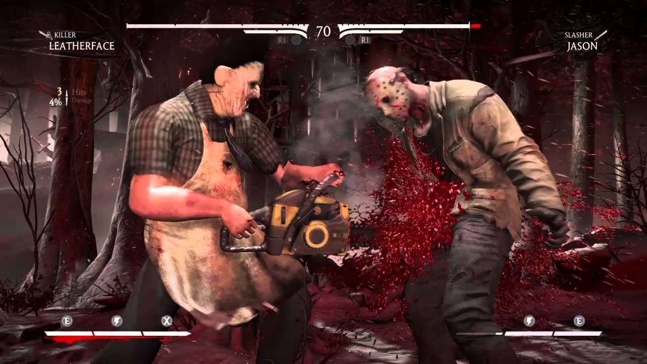 Mortal Kombat Creator Ed Boon Wants to Make a Horror Movie Fighting Game