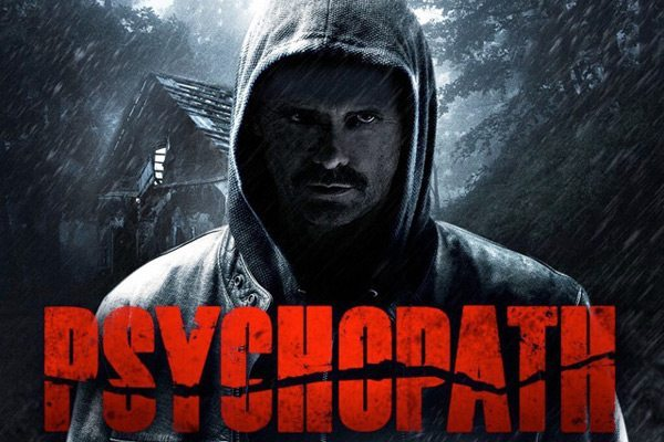 psychopath biehn s - Release Updates for Blanc/Biehn's Hidden in the Woods, The Girl, and Altered Perception