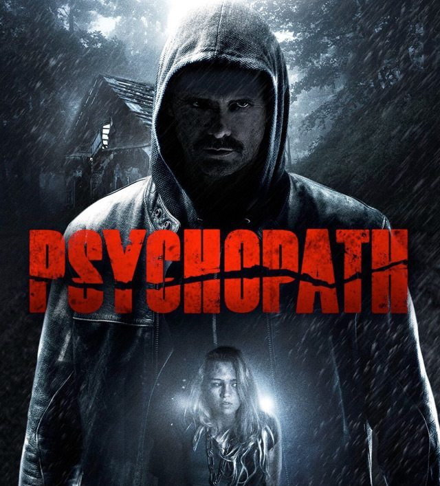 psychopath biehn - Release Updates for Blanc/Biehn's Hidden in the Woods, The Girl, and Altered Perception
