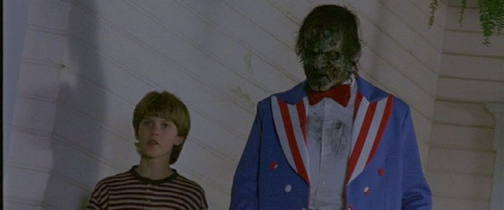 """uncle sam 1997 mybuddy - Celebrate the 4th of July with Uncle Sam Actor David """"Shark"""" Fralick"""