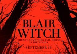 New Breed Horror Director - Blair Witch