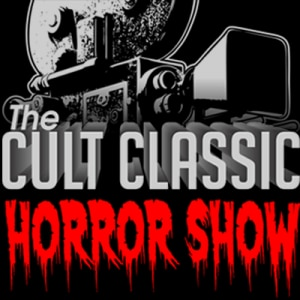 Cult Classic Film Logo x002 300x300 - 10 Horror Podcasts You Should Check Out!