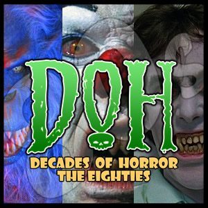 DecadesofHorror 80s 300x300 - 10 Horror Podcasts You Should Check Out!