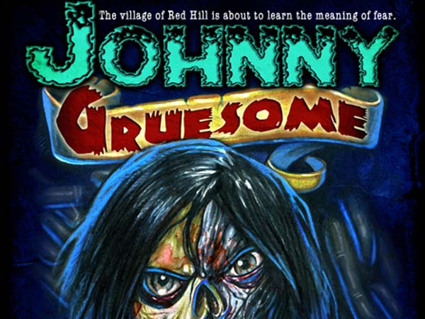 JohnnyGruesome s - Casting Firms Up for Gregory Lamberson's Johnny Gruesome