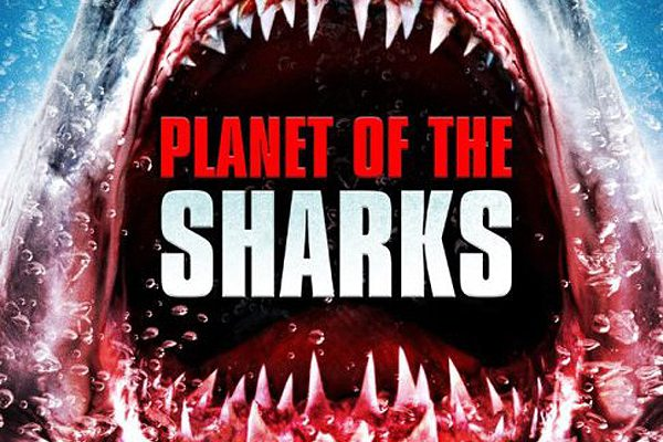 Planet of the Sharks Archives - Dread Central