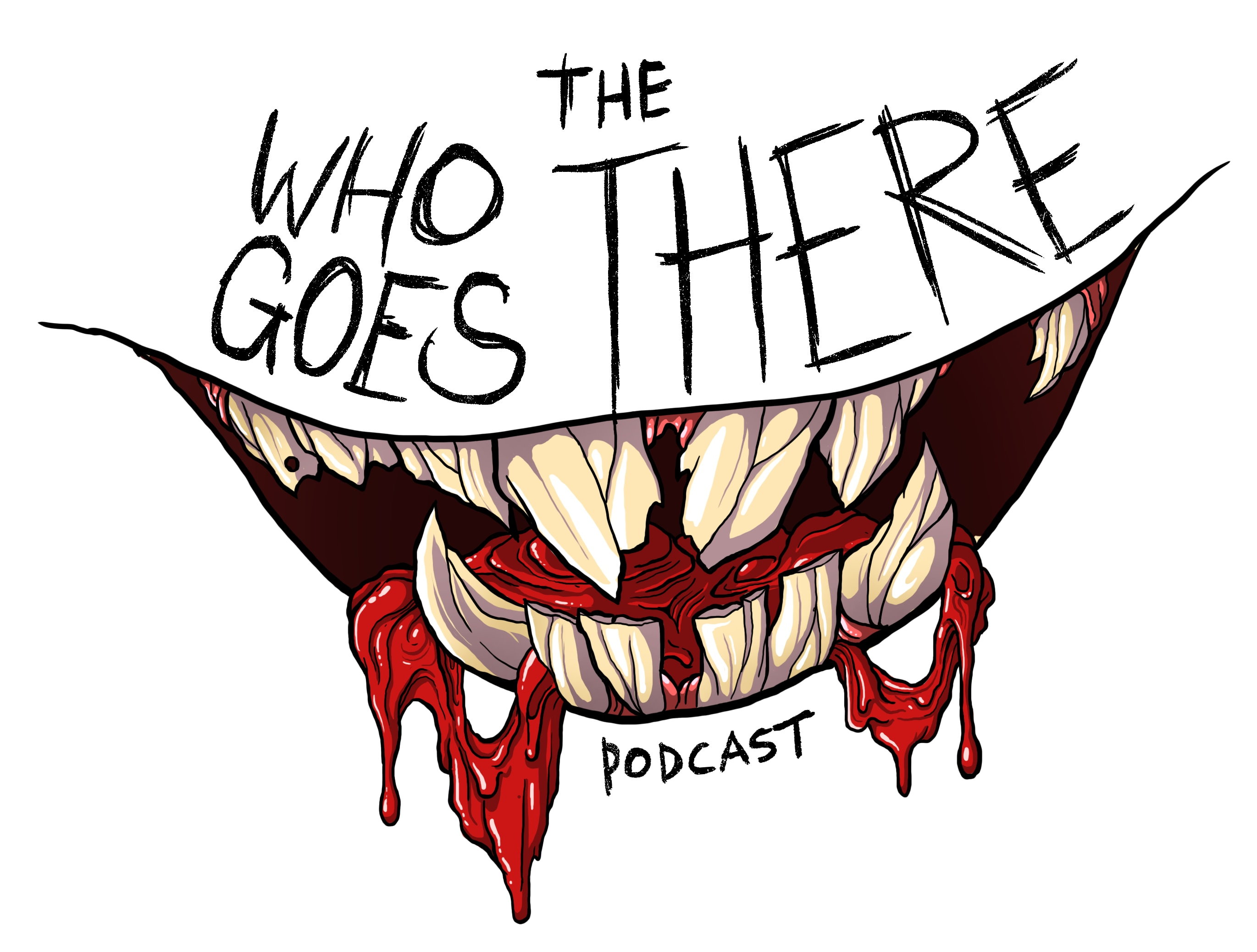 TeethFinal - Who Goes There Podcast: Episode 81 Ghoulies Go To College w/ Batlords