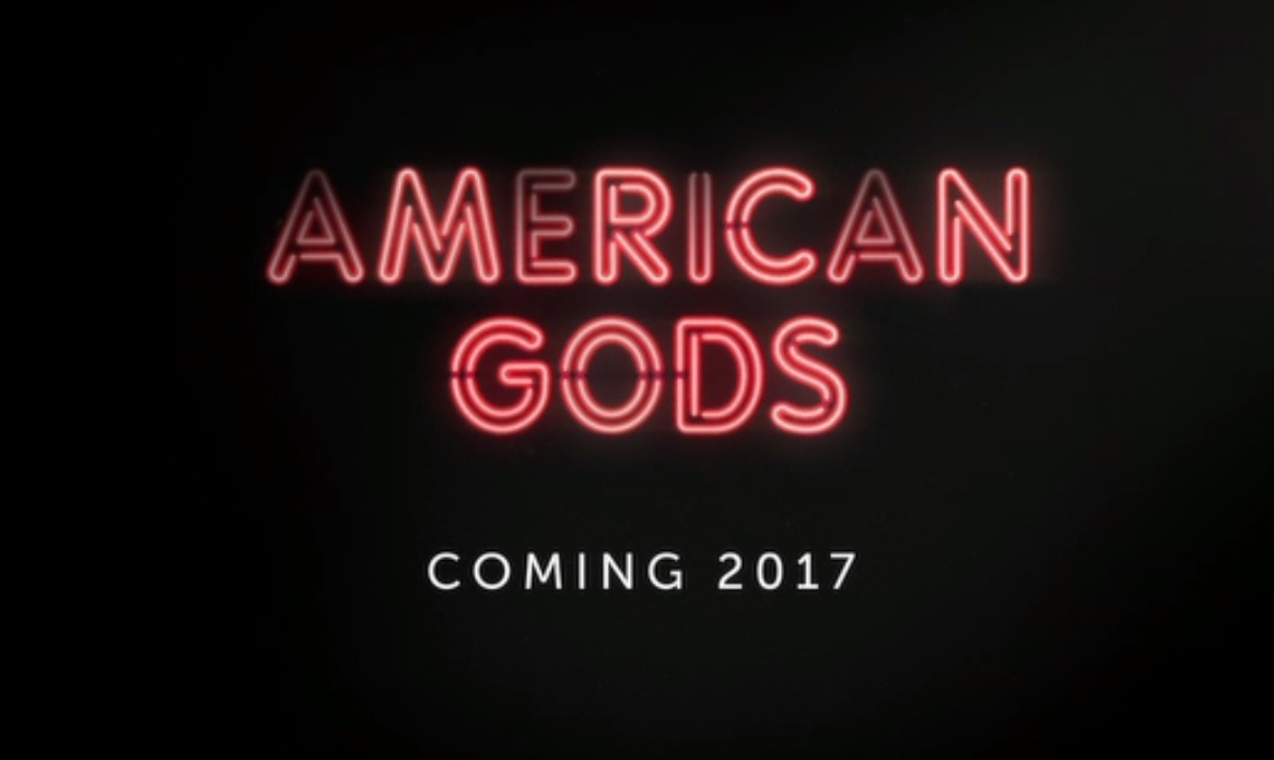 american gods image - #SDCC16: Watch the Full American Gods Panel Right Here!