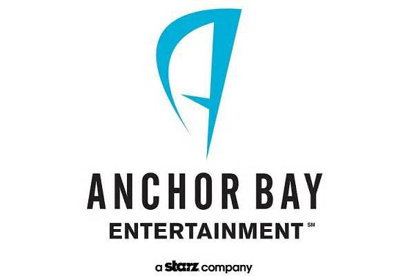 anchorbay logo - #SDCC16: Anchor Bay Reveals Ash vs. Evil Dead and The Walking Dead/Fear the Walking Dead Exhibits