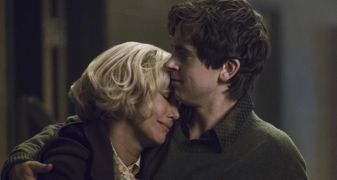#SDCC16: Bates Motel Cast Bittersweet About Series End