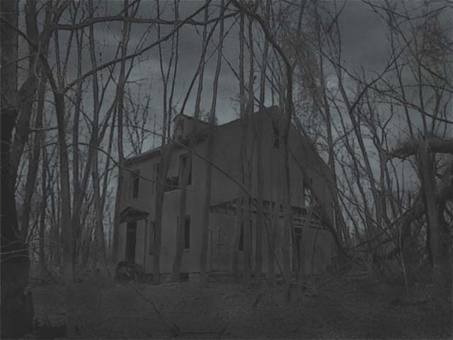 Blair Witch House