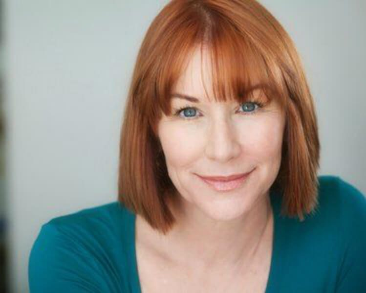 carolne williams2.jpg 1 - Exclusive: Caroline Williams Talks Sharknado: The 4th Awakens, TCM2's 30th Anniversary, and Blood Feast Remake