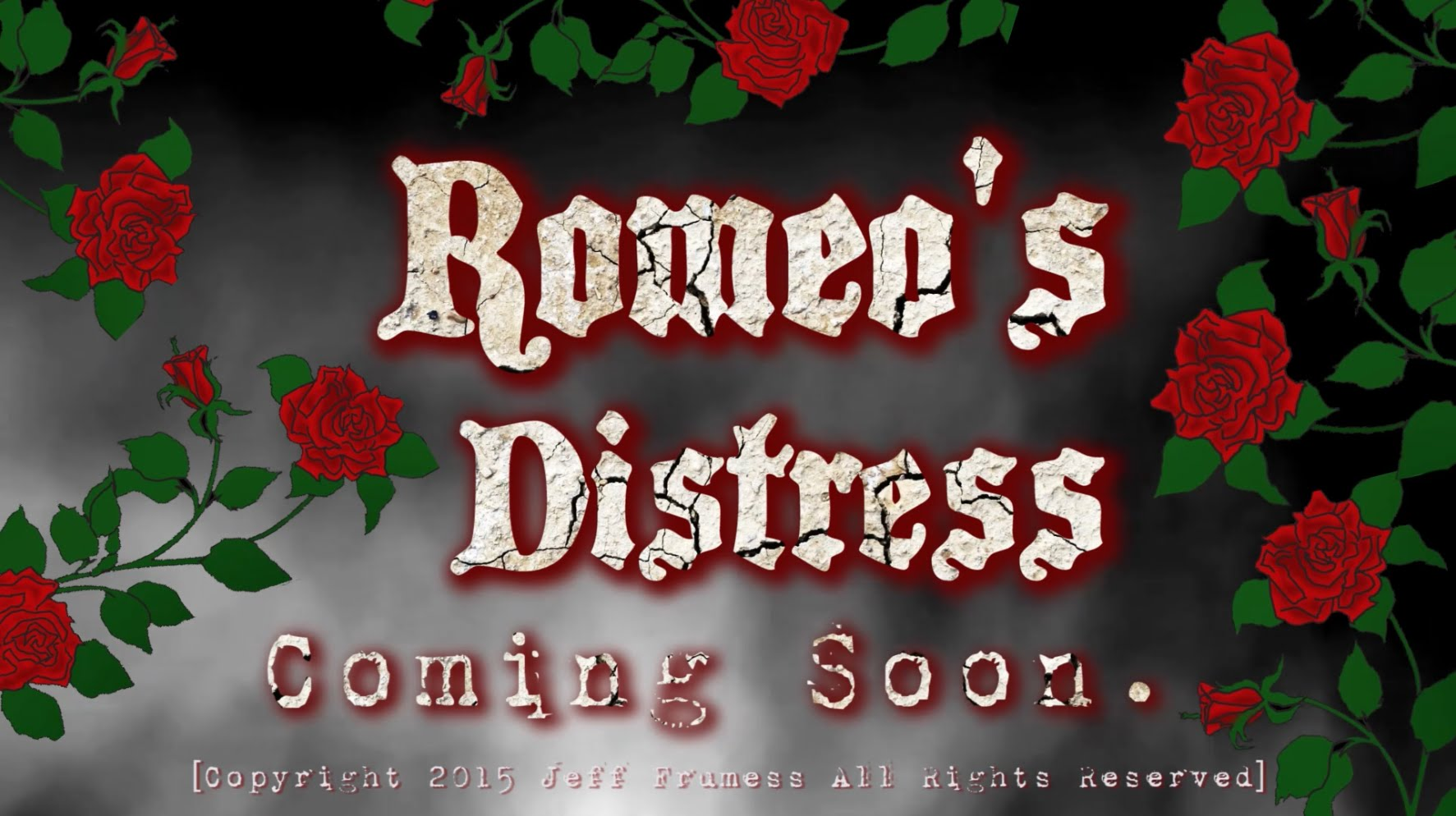 check out the trailer for bizarre new indie flick romeo s distress - Check Out the Trailer for Bizarre New Indie Flick Romeo's Distress