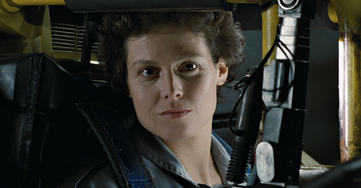 Alien Movies On Netflix July