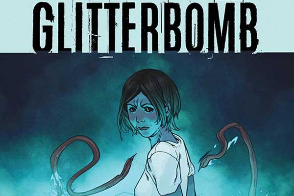 glitterbombs - #SDCC16: New Comic Series Glitterbomb Pulls No Punches