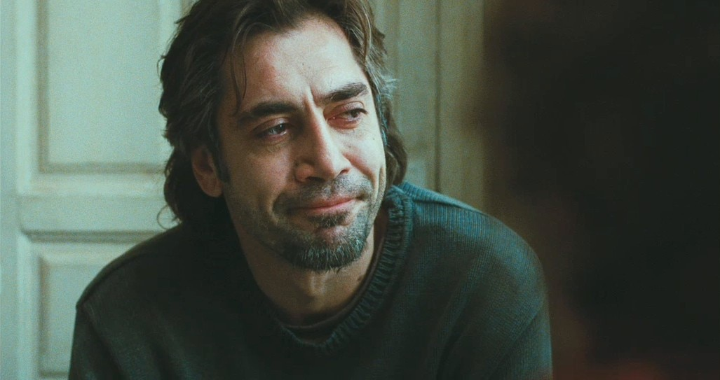 javier bardem no country