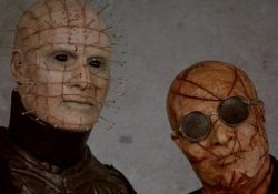 Pinhead and the Auditor