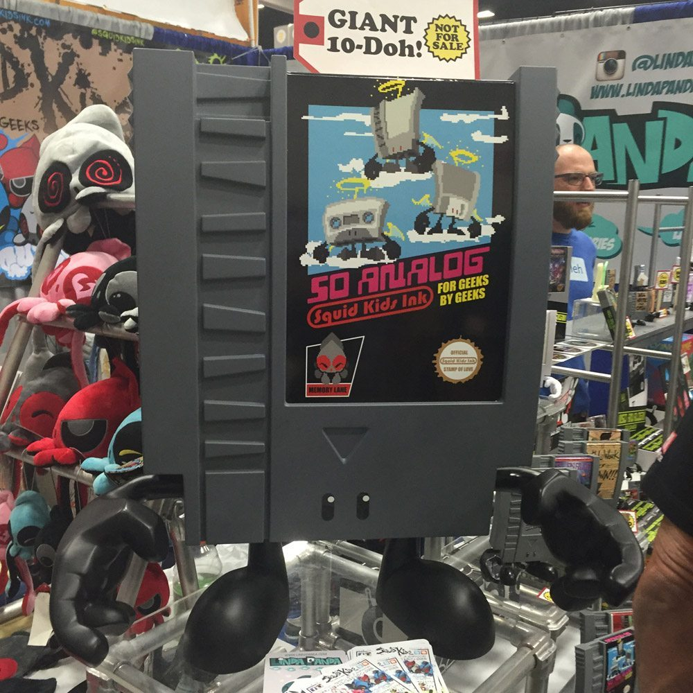 Sdcc Toys 77