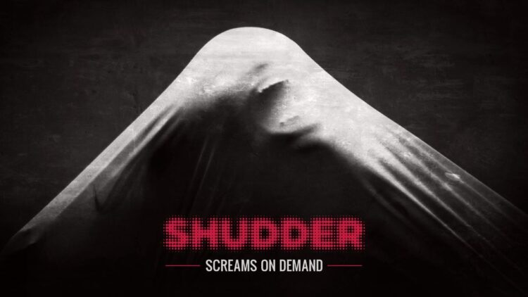 shudder 750x422 - Shudder Nabs 6 Films Ahead of FrightFest 2017 Including Joe Lynch's Mayhem, Better Watch Out, and It Stains the Sands Red