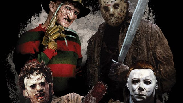 Halloween Horror Nights - Universal Hollywood Brings Out the Big ...