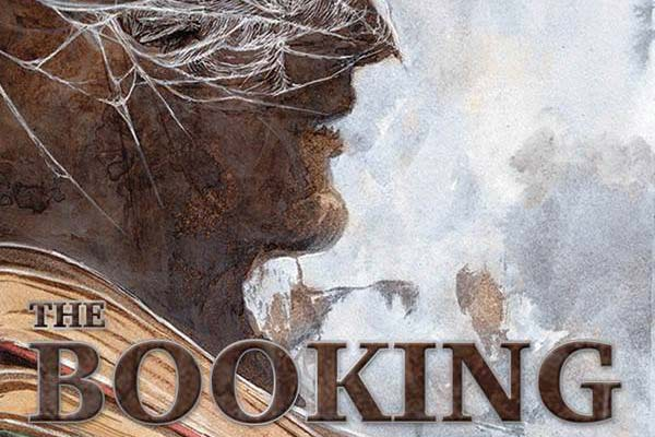 the booking s - Booking, The (Novella)