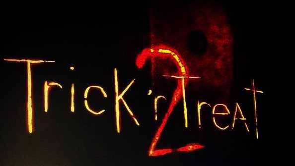 trick or treat 2 tt - Michael Dougherty Teases Trick 'r Treat 2