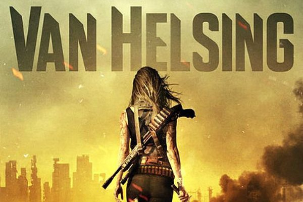 vanhelsing syfy s - #SDCC16: Van Helsing Cast Paints a Bloody Picture of the Vampire Apocalypse
