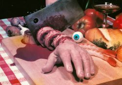 The Meals of Horror: Part 1