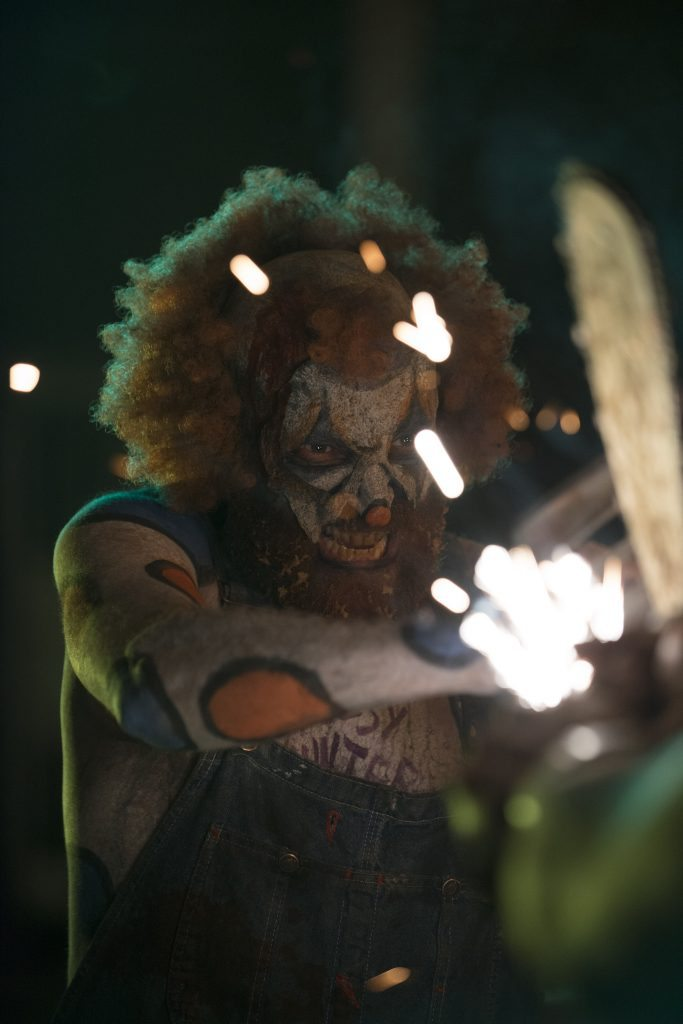 31 2 683x1024 - Rob Zombie's 31 Heads to Theaters for One-Night-Only Special Event; New Images!