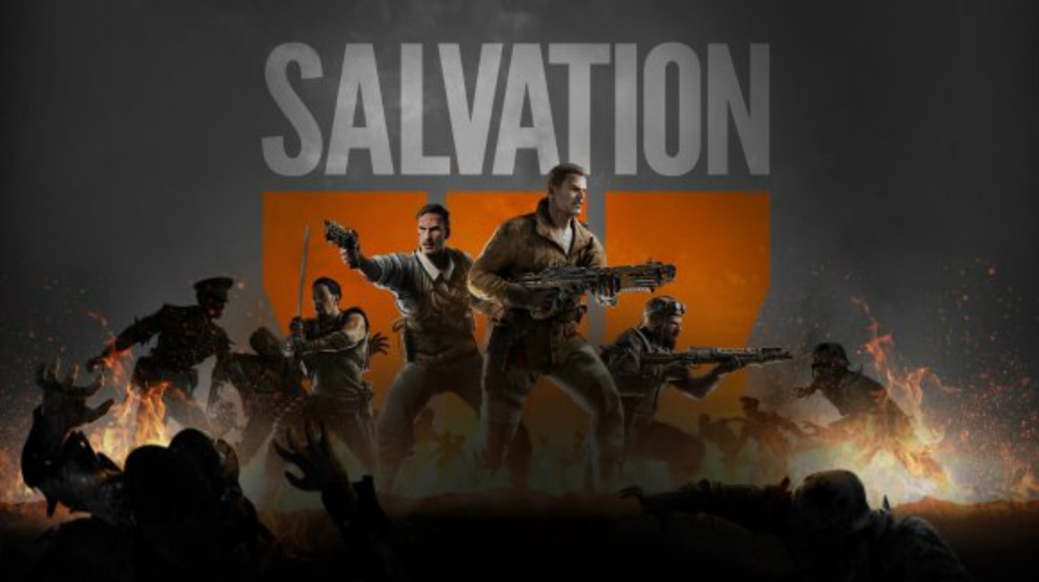Call of Duty- Black Ops III Salvation mode zombies2.jpg