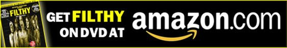 Filthy Amazon DVD banner