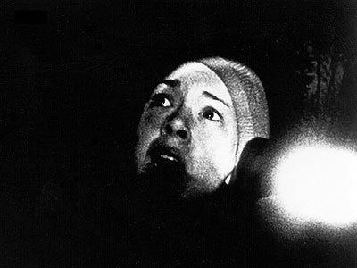 Heather2 1 - The Making of The Blair Witch Project: Part 5 - The Art of Haunting