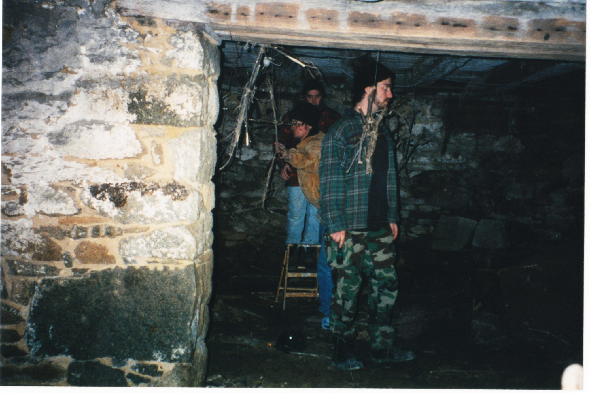 Pickup - The Making of The Blair Witch Project: Part 7 - The Embiggening