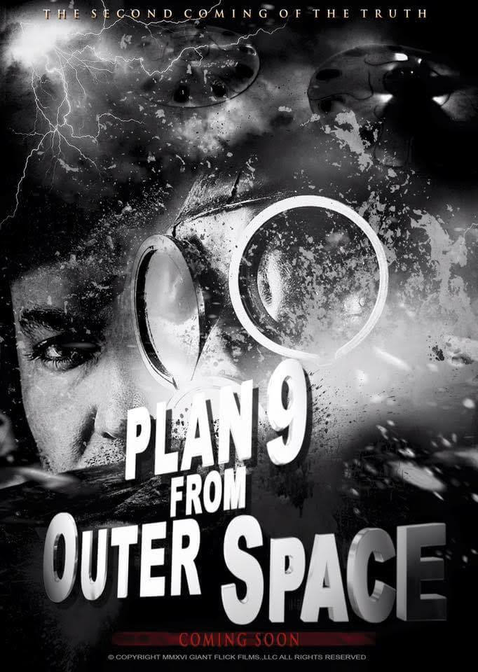 Plan 9 from Outer Space (1)