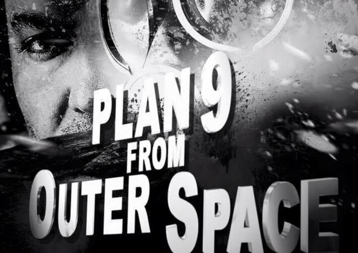 Another plan 9 from outer space remake in production for Outer space planning and design group