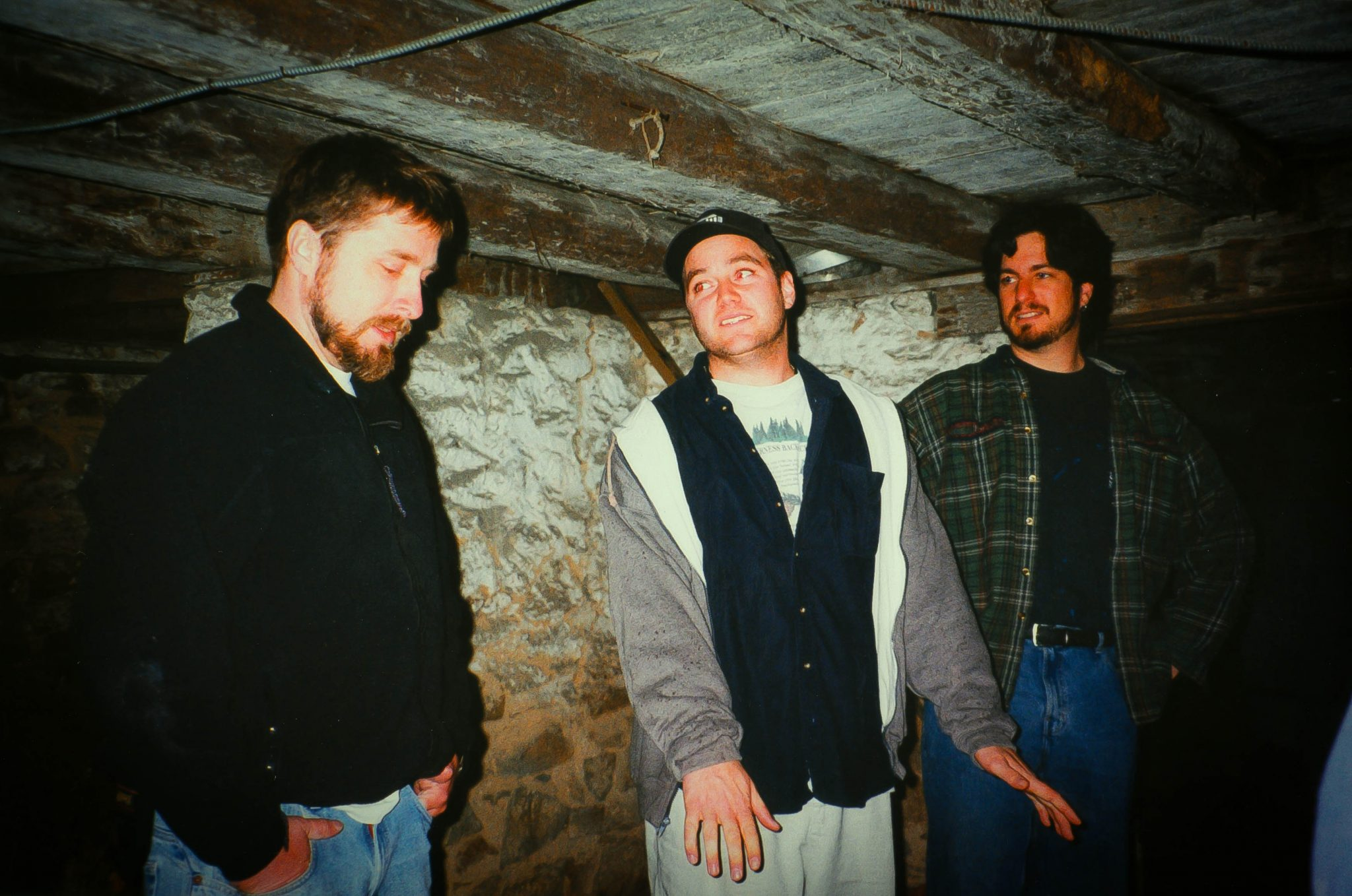 Reshoot 1 of 1 - The Making of The Blair Witch Project: Part 7 - The Embiggening