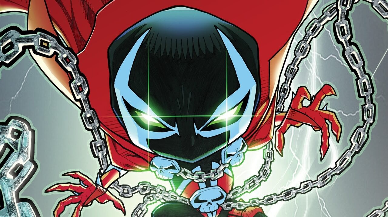 Spawn Kills Everyone In New One Shot Dread Central