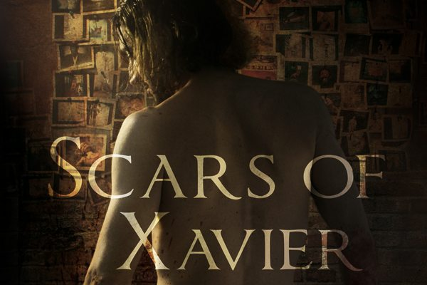 Scars of Xavier Poster s - Exclusive: Scars of Xavier Trailer Debut